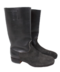 C137 Military uniform i05 Leather boots