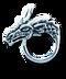 C010 Wild Rings i01 Dragon ring
