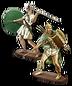 C301 Roman soldiers i01 Velites