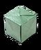 C097 Paper origami i05 Origami Cube