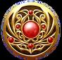 Coral Amulet