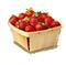 C428 Abundant harvest i02 Strawberry crop