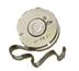 C528 Flight data recorder i05 Magnetic tape reel