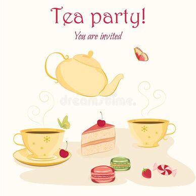 Elegant-tea-party-invitation-template-teacups-birthday-hand-