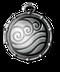 C078 Magical amulets i04 Water amulet