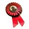C436 Winner's laurel i01 Howard's badge