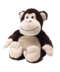 C153 Stuffed animals i05 Toy monkey