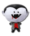 C259 Halloween puppets i03 Vampire
