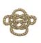 C350 Sea knots i03 Jury mast knot