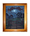 C420 Strange paintings i05 Ghost village
