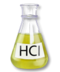 C229 Howards experiment i01 Hydrochloric acid