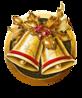 Santa amulet 2014