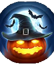 Halloween2016 Celebration Spirits Timed Challenge Icon