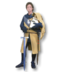 C223 Favorite heroes i01 Ivanhoe