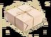 C597 To Richard from Gustav i01 Shipping box