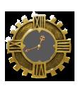 Anti time talisman