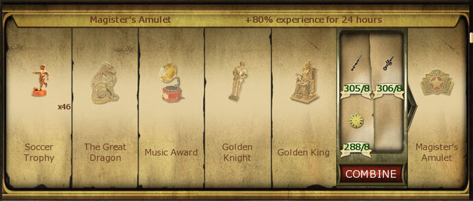 Artefact 2 Magisters amulet cropped