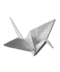C097 Paper origami i02 Origami Crane