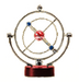 C471 Desk pendulums i01 pendulum with planets