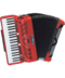C126 Keyboard Instruments i03 Accordion