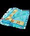 C291 Beach grear i02 Beach towel