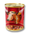 C196 Tourist Rations i06 Canned Stewed Meat