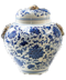 C283 Chinese vase i06 Chinese vase