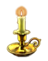 Candlestick special items
