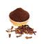 C334 Orange coffee i03 Ground cloves