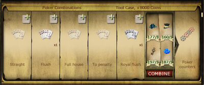 Collection 045 Poker combinations cropped