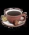 C055 Tea Collection i05 Mushroom tea