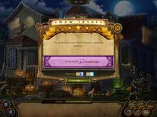 Spooky Yard Academician