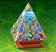 Pyramid of Wonder level 4