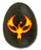 C015 Exotic Eggs i06 Phoenix Egg