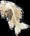 C028 Relics Past i03 Fish Skeleton