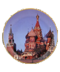 C302 Collectible plates i02 Moscow