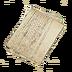 C609 Secret studies i02 Alchemist's notes