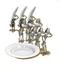C441 Kitchen army i06 Dinner set army
