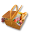 C208 Long Awaited Date i04 Picnic Basket