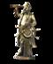 C007 Navigators Secrets i06 Sea Captain Figurine