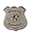C033 Law and Order i01 Badge