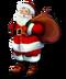 C194 Christmas hero i01 Joulupukki