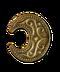 C078 Magical amulets i02 Moon amulet