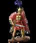 C301 Roman soldiers i02 Hastatus
