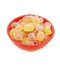 C376 Tea break i06 Peach candies