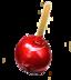 Candy apple 2017