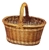 Harvest Festival Harvest Basket special Items