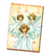 C464 Christmas cards i01 Angels card