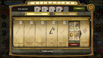 List Of Collection Item Locations The Secret Society Hidden Mystery Wiki Fandom