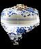 C283 Chinese vase i01 Piece no 1